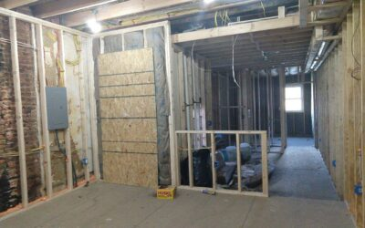 Part 4: Mc Culloh property in Reservoir Hill/ Baltimore