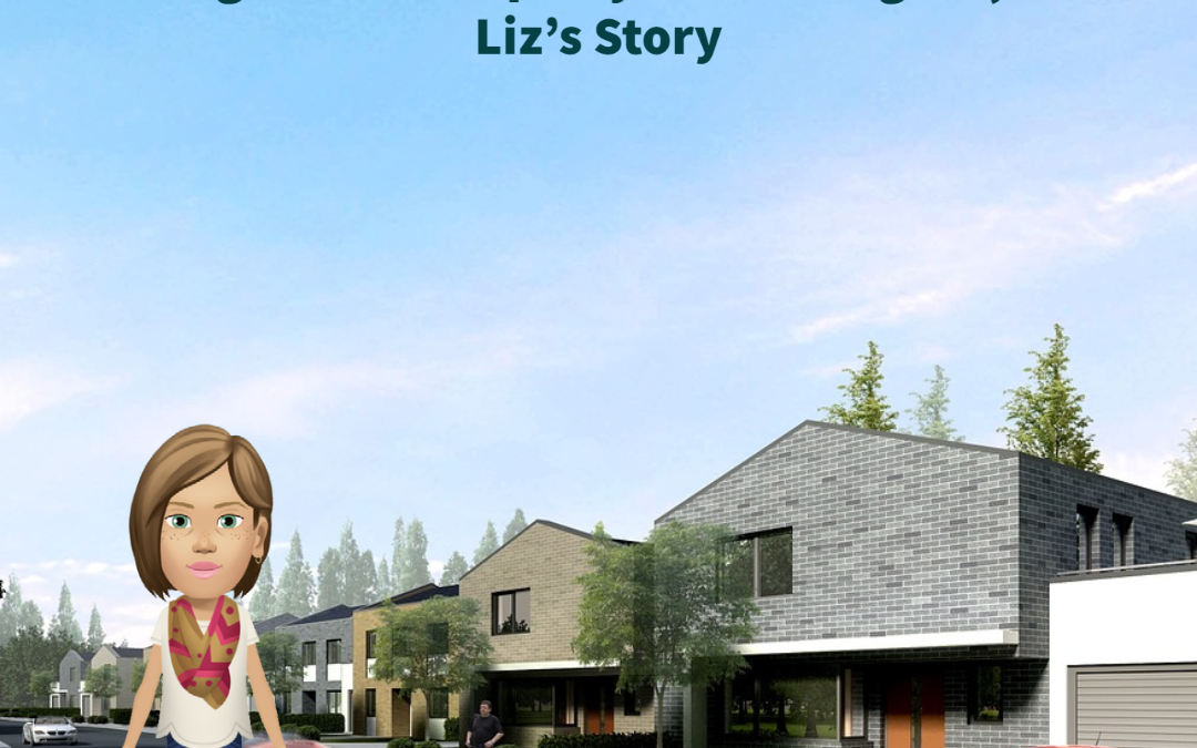Selling Rental Property in Washington, DC – Liz's Story