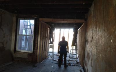 Part 3: Mc Culloh property, Baltimore city