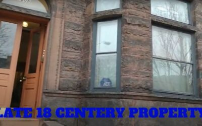 How to fix and flip an 1890 property